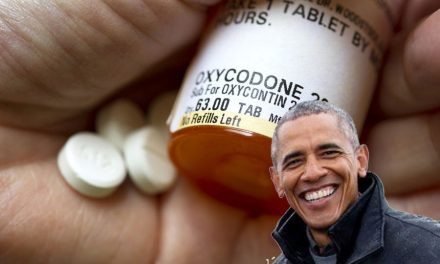 Supply of Opioid Painkillers NEARLY DOUBLED Under Obama, Trump Is Working to Reverse