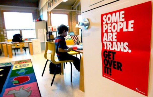 Kansas Schools Resisting Pressure to Carry Transgender Book Promoting Sex Surgeries to Children