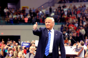 It's Historic! President Trump's Record Economy: Jobs, GDP and Stock Market Have Never Been Higher