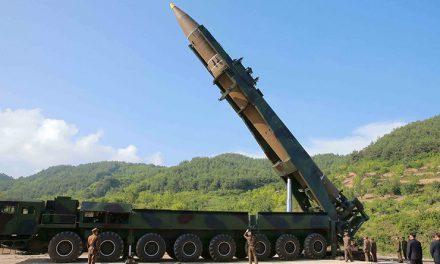 US Defense chief 'cannot imagine' Washington accepting nuclear North Korea