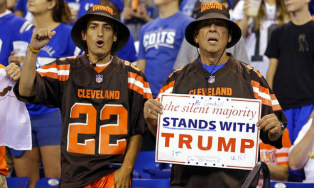 Poll: NFL Popularity Nosedives, Steepest Declines Among Republicans