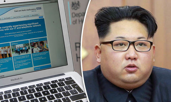 North Korea Believed To Be Behind Cyber Attack That Impacted 300,000 Computers in 150 Countries