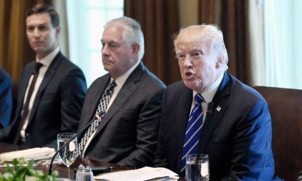 Donald Trump tells Secretary of State he's 'wasting his time' trying to hold peaceful negotiations with North Korea