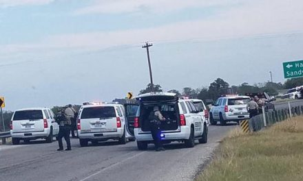 'Multiple Casualties' in First Baptist Church in Sutherland Springs, TX