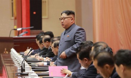 'US mainland in our nuclear strike range', Kim Jong-un says in New Year's speech