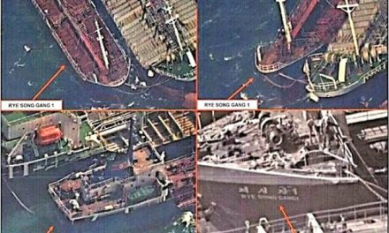 South Korea seizes second ship suspected of selling oil to North Korea