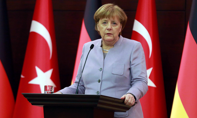 German Police Boss Slams NYE 'Safe Zones' for Women: 'It Sends a Devastating Message'