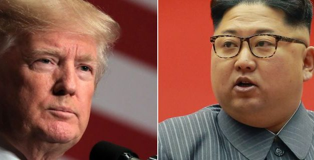 US closer than ever to 'nuclear war with North Korea'