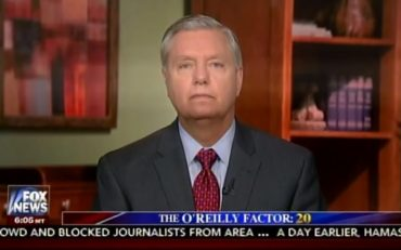 Lindsey Graham: We Need Special Counsel to Investigate How DOJ Used Steele Dossier (Video)