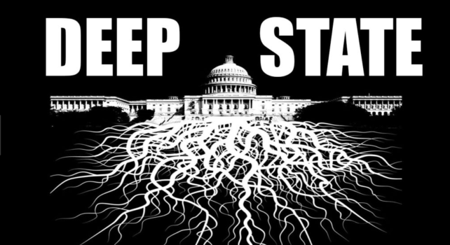 Deep State Targeting Trump Because He Didn't Take Money From Russia