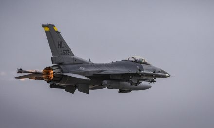 #BREAKING F-16 plane down at March Air Reserve Base in Riverside County