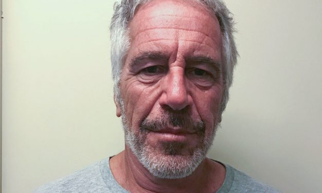 Jeffrey Epstein found injured with marks on his neck in New York jail cell, possible suicide or worse!