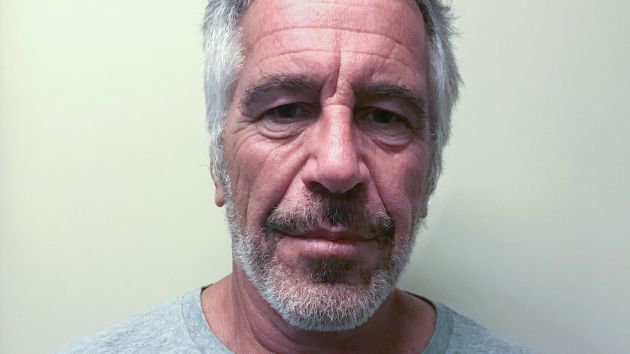 FORBES: Jeffrey Epstein Spent Time Alone With Young Woman In Prison's Attorney Room