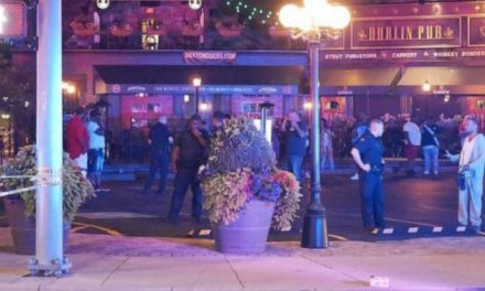 BREAKING NEWS – Another Mass Shooting in Dayton, Ohio, Kills at Least 9