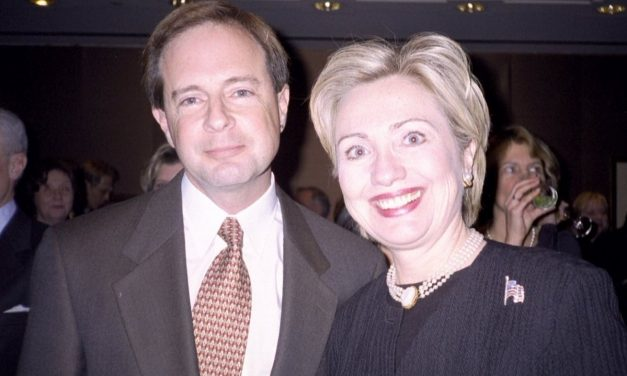 Who is Dr Robert Epstein? And why is he now a target of Google and Hilary Clinton?