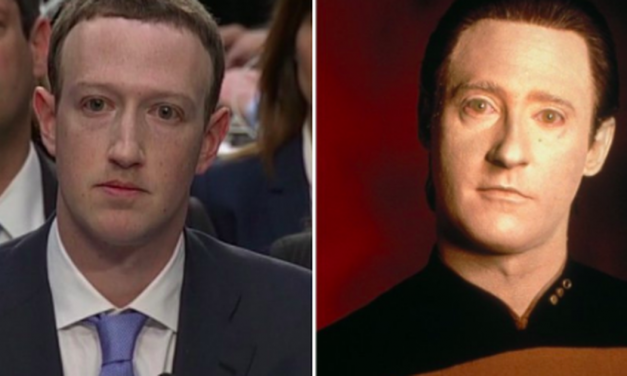 BREAKING: Zuckerberg sponsoring Area 51 raid to free his dad from captivity