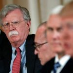 "Trump Fires John Bolton After ""Disagreeing Strongly With His Suggestions"""