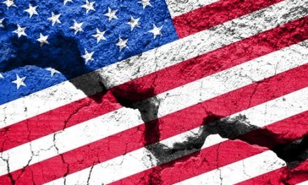 The Political and cultural divide in America