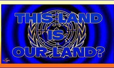 Watch UN Police in Utah Stating Their Power Supersedes U.S. Constitution