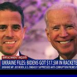 BOOM!! Viktor Shokin: Biden outraged we seized Burisma assets! BILLIONS were held up until they fired prosecutor!!