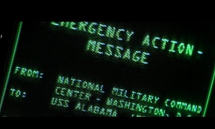 Something Has Apparently Happened . . . Emergency Action Message of 242 Characters!