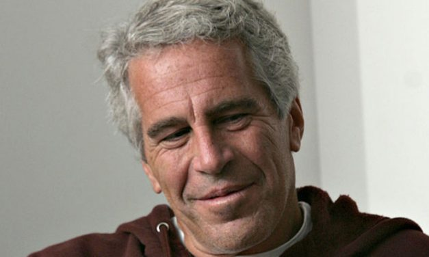 MASSIVE NEW EPSTEIN INFO TO BE RELEASED MONDAY