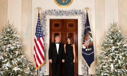 First Lady Melania Trump Introduces 2019 White House Christmas Decorations…