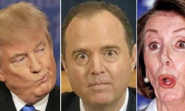 BREAKING – Adam Schiff is in BIG trouble. He is being subpoenaed and may in fact BE the whistle blower!