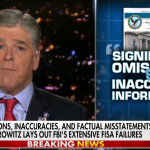 Omissions, Inaccuracies and factual misstatements (LIES): Horowitz lays out FBI's Extensive FISA's failures!