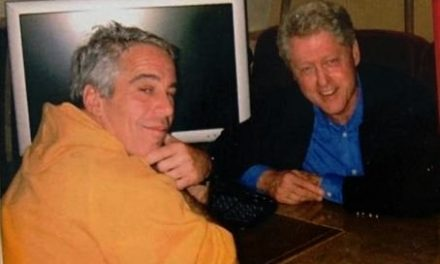 DETECTIVE: Bill Clinton Was on Numerous Epstein Flights Where Underage Girls Were Dressed Like Candy Strippers (VIDEO)