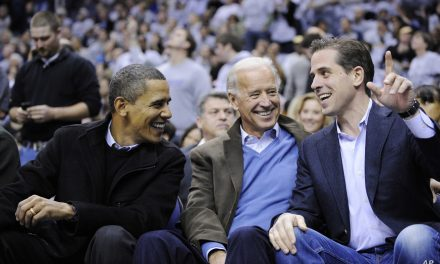 Hunter Biden Accused Of $156 Million Ukraine Money Laundering Scheme In Court Filing