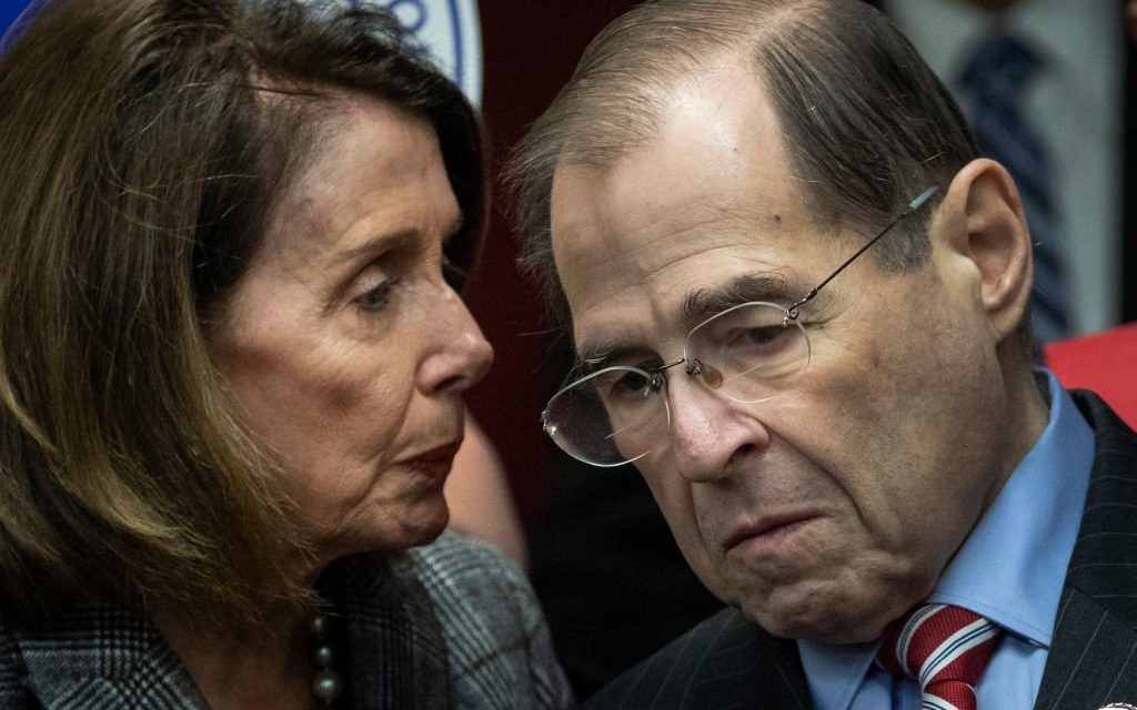 Pelosi Schedules First Impeachment Hearing Monday to Compete with IG Report and Obama Deep State Spying on Trump Campaign