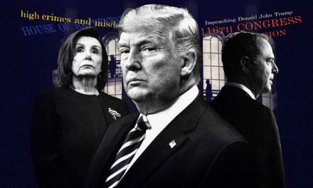 What EVERYONE should understand about Impeachment of Trump