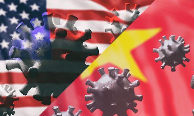 Coronavirus Exposed, Part 1: Communist Coverup, or Pandemic Bioweapon of Mass Destruction?
