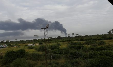 Al Qaeda affiliate al-Shabaab claims attack on US base in Kenya
