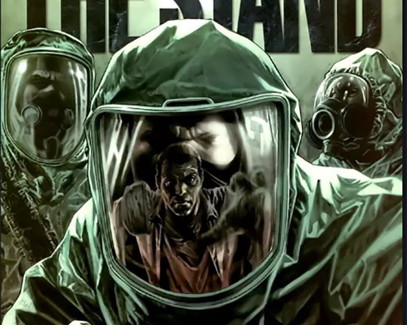 The Stand Steven King Movie – Pandemic Spiritual