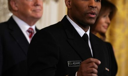 BREAKING: Plans To Re-Open – U.S Surgeon General Adams DUMPS GATES 'Predictive Contagion' Model