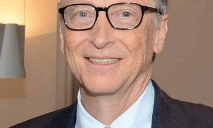 Who is Bill Gates? Bill Gates in an historical nutshell