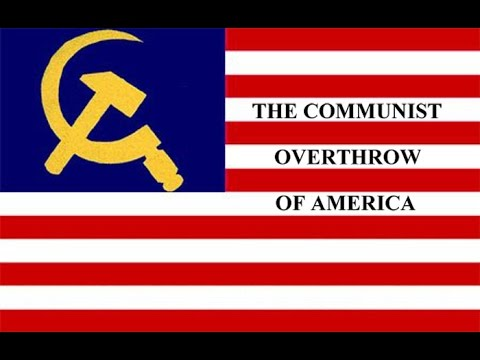 Covid911 – The INSURGENCY and OVERTHROW of America!