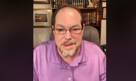 911 Urgent Warning for America Encounter from God – Maurice Sklar – July 1st at 12:00 Midnight