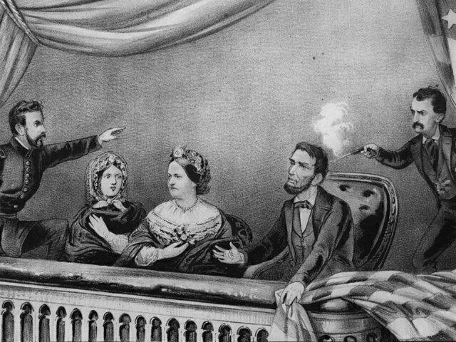 Dana Coverstone Abraham Lincoln dream interpretation