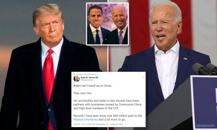 BREAKING: Another Federal Investigation Into Biden Crime Family – This is the 4th investigation now!