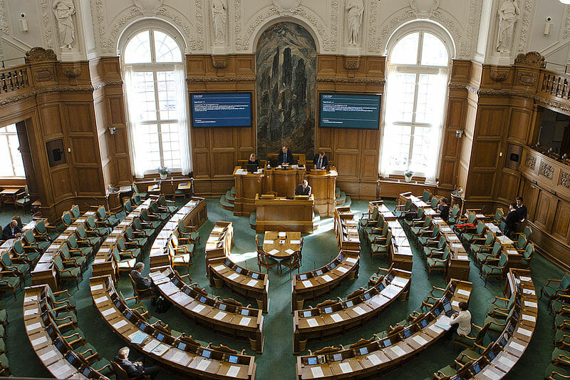 Denmark Says No to Vaccination Law and Government Relents