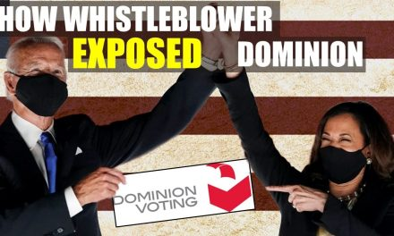 Ballots uploaded to google drive! Whistle blower just came forward