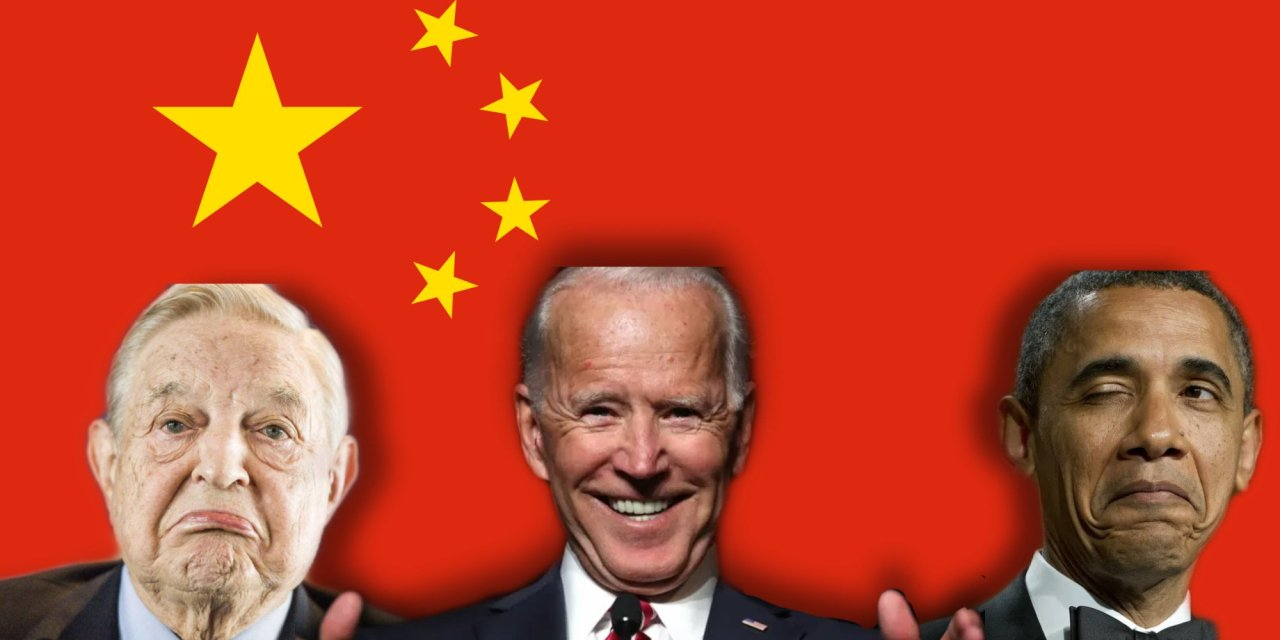 """""""He's Not In Charge"""" – Steve Hilton Says Aloud What We've Known About Joe Biden for Months"""