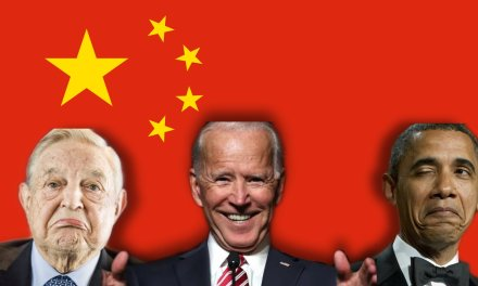"""He's Not In Charge"" – Steve Hilton Says Aloud What We've Known About Joe Biden for Months"