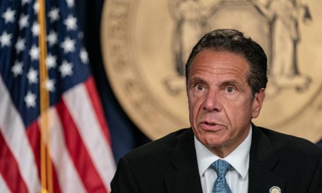 More troubles for Cuomo as Legislature strips his emergency powers amid dual scandals