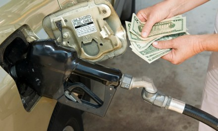 Gas Prices Have Jumped 30% Since November, Now Expert Issues Alarming Warning