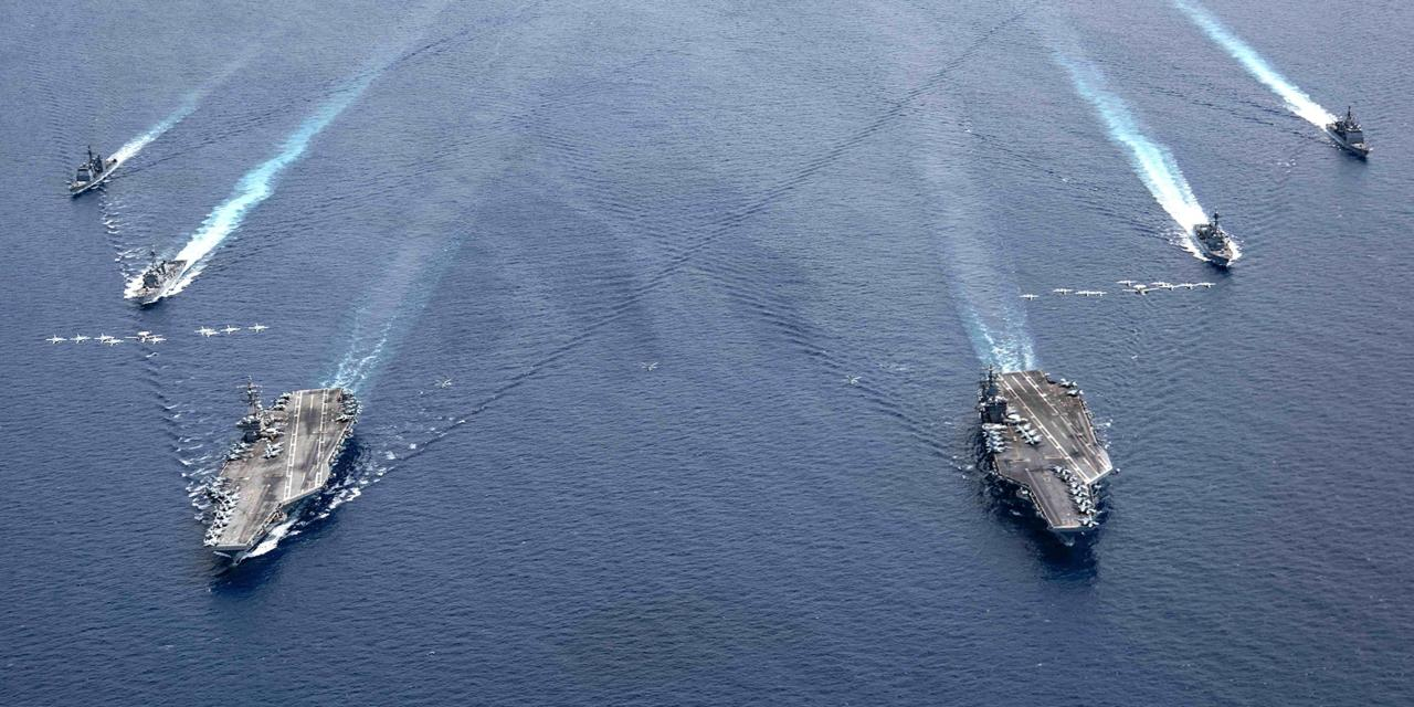 South China Sea: US spends big on nuclear subs as fears grow of Taiwan invasion by Beijing