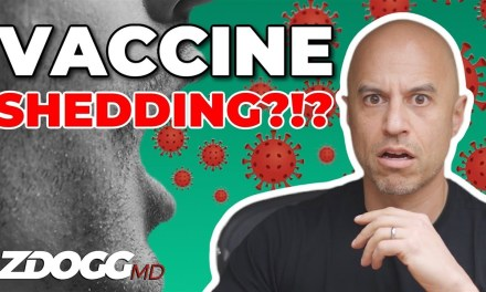 Vaccine Shedding Causing Miscarriages and Blood Clots in Unvaccinated Females